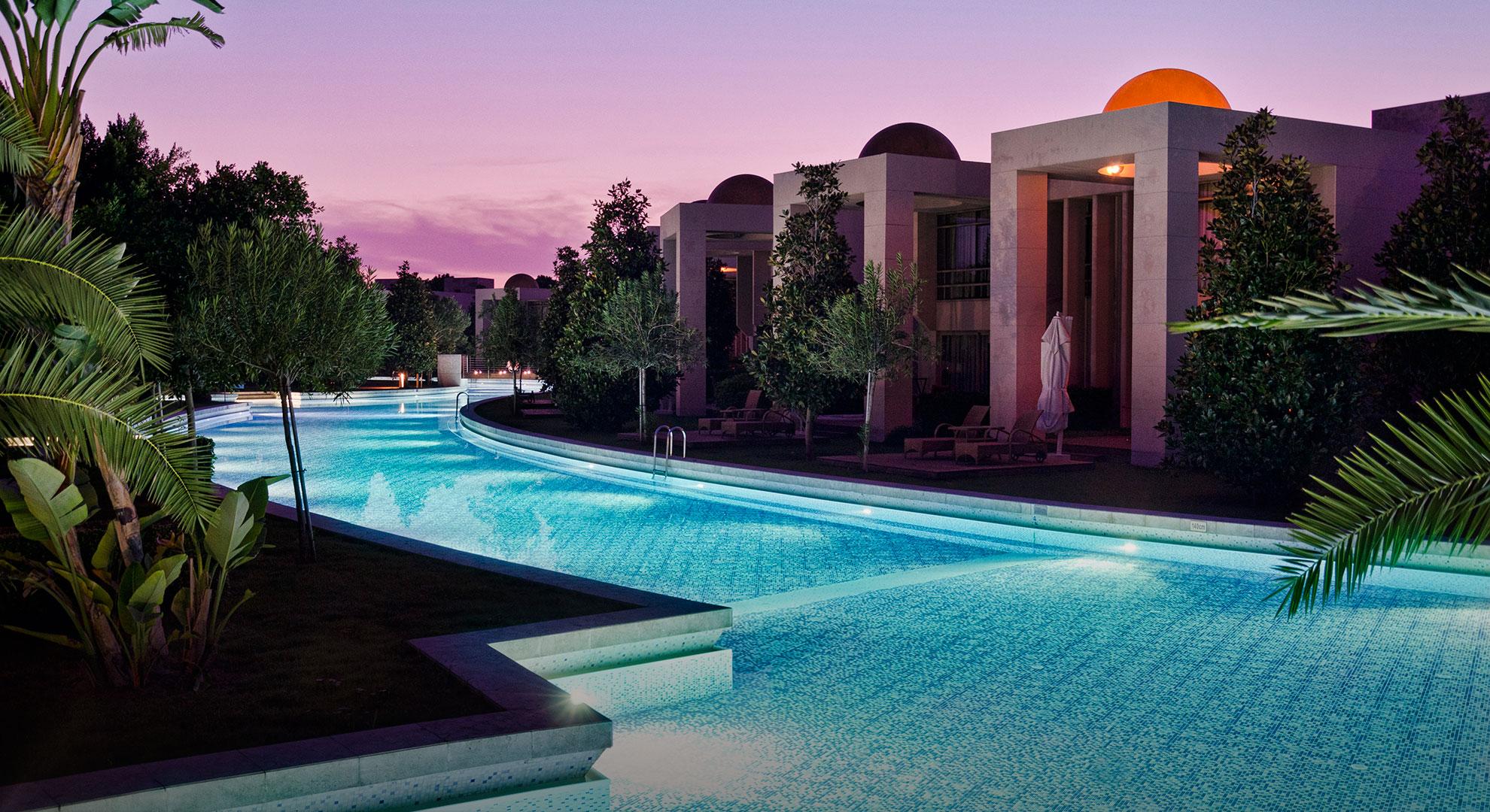 GLORIA Serenity Resort Belek