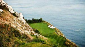 Thracian Cliffs Golfplatz11