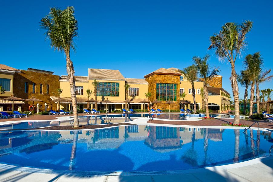 Andalusien Costa De La Luz Hotels Strandlage