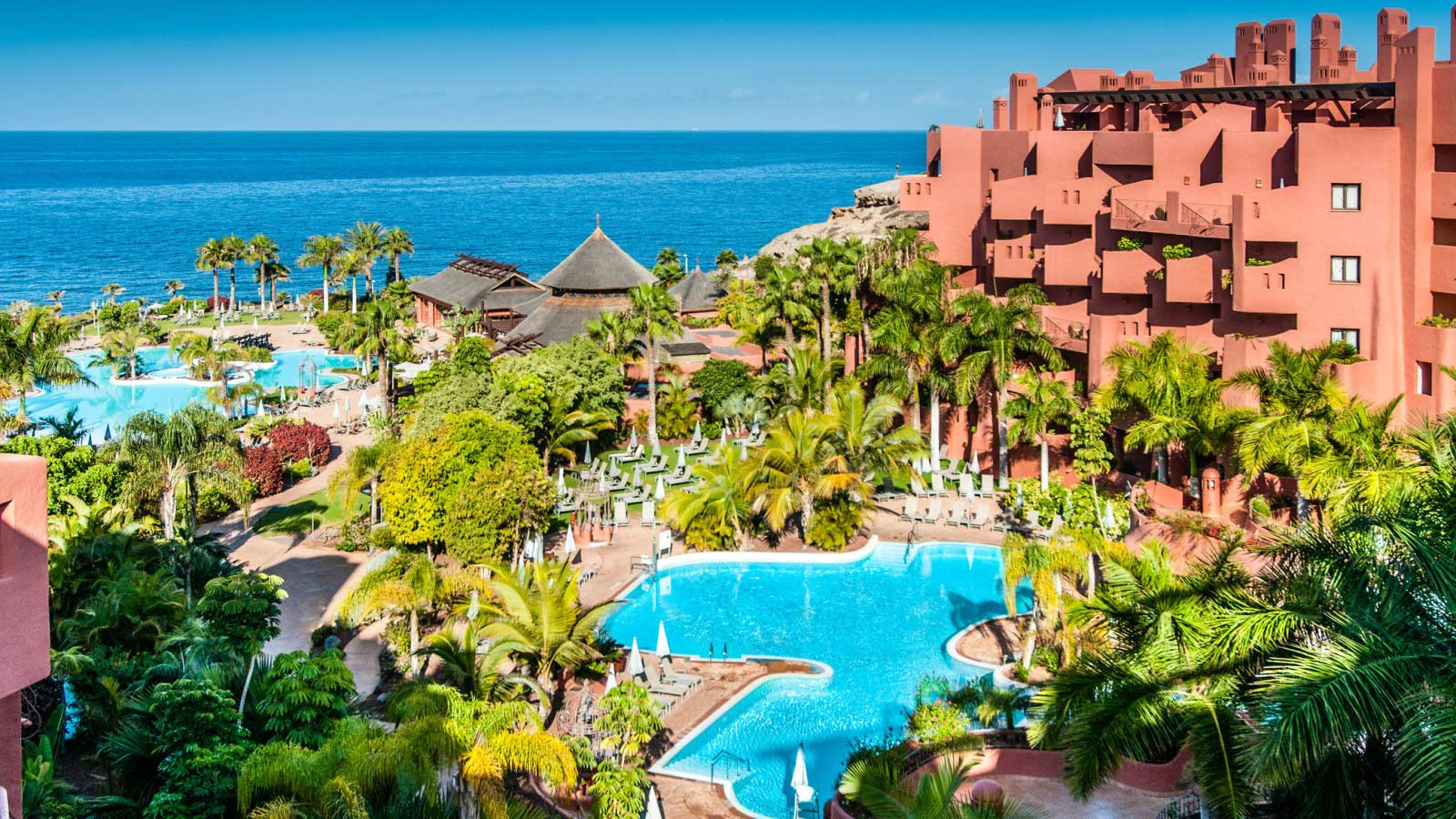 Sheraton La Caleta Resort & Spa – Teneriffa