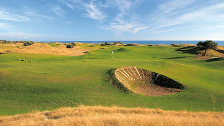 LykiaLinks Golf Club