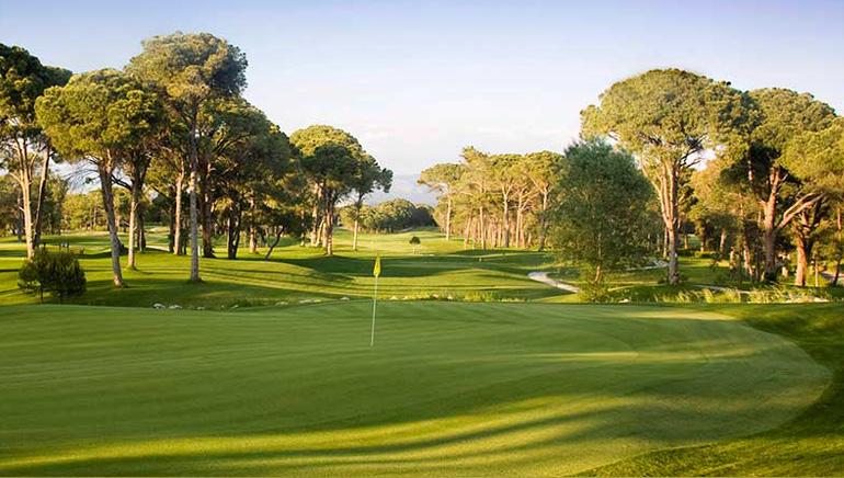 Gloria Golf Club