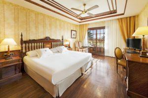 7. Double Room