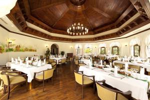 A Casa Restaurant 1