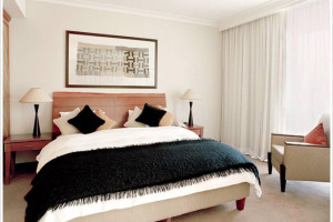 Arabella Western Cape Hotel Spa Deluxe Room 2