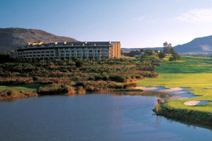 Arabella Western Cape Hotel Spa Exterior