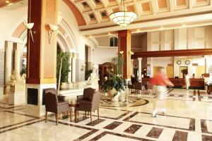 Club Nobilis Lobby