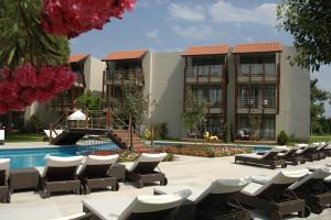 Gloria Resort Liegen