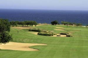 Quinta da Ria Golf u Meer