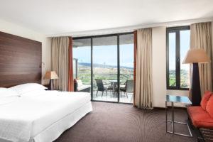 Sheraton Gran Canaria Salobre -Premier Room