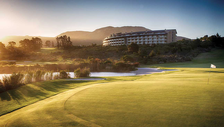 Arabella Western Cape Hotel & Spa