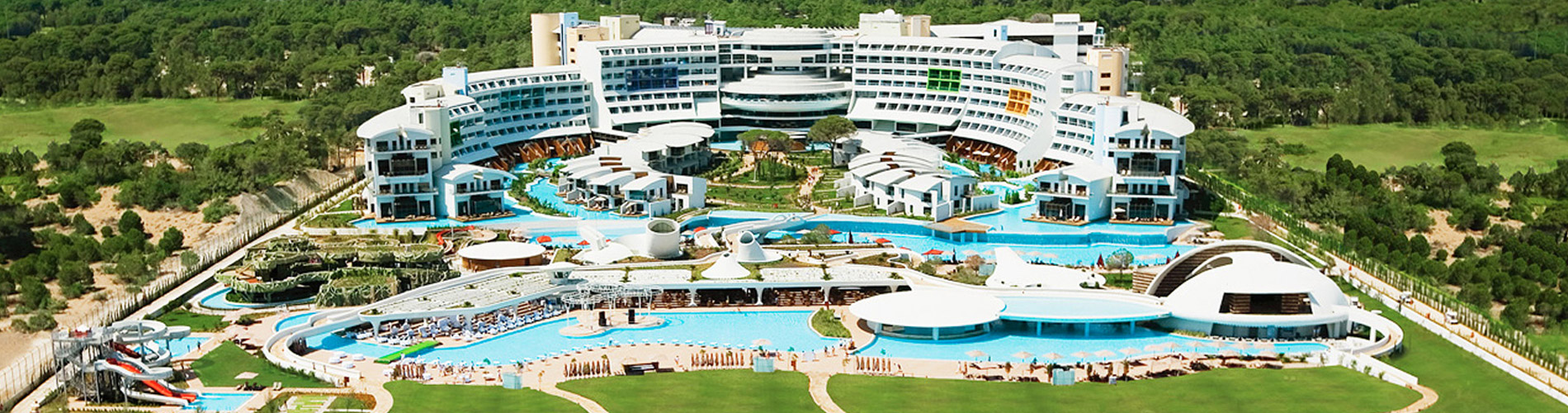 Hotel Cornelia Diamond Golf Resort Spa