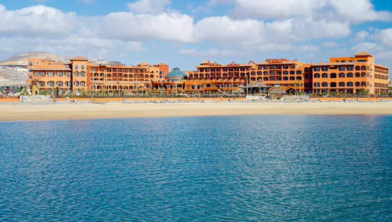 Sheraton Fuerteventura Beach, Golf & Spa Resort Canary Isle
