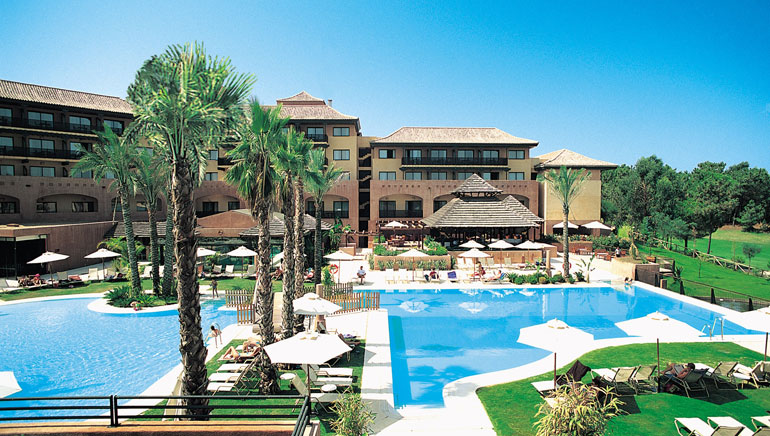 Hotel Islantilla Golf Resort