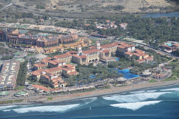 Gran Canaria Maspalomas  Sterne Hotel Lopesan Costa Meloneras Resort