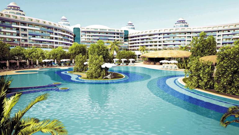 Sueno Hotels Deluxe