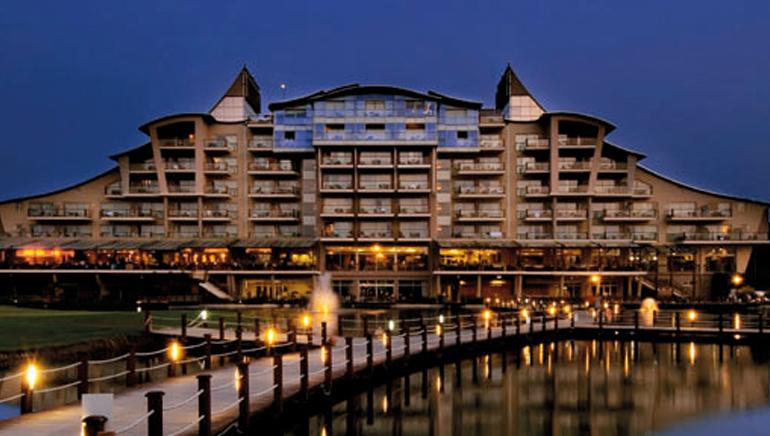 Sueno Hotels Golf