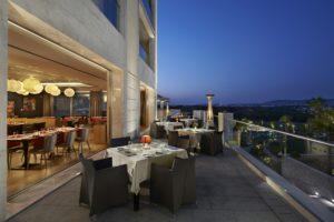 Conrad Gusto Restaurant-1