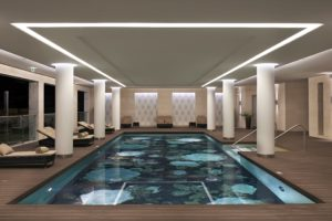 Conrad Indoor pool-1