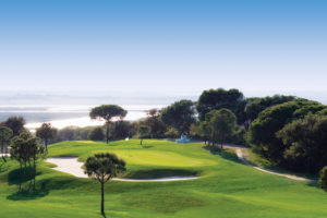 Precise Rompido Golfplatz
