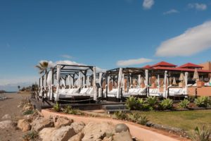 Guadalmina Golf & Spa Resort - Beach