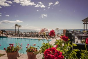 Guadalmina Golf & Spa Resort - Pool Aera 2