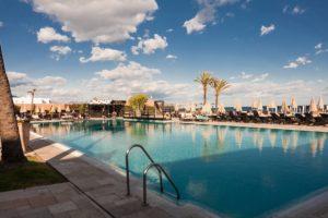 Guadalmina Golf & Spa Resort - Pool Aera