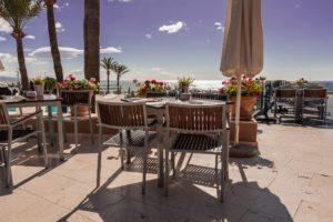 Guadalmina Golf & Spa Resort - Pool Bar