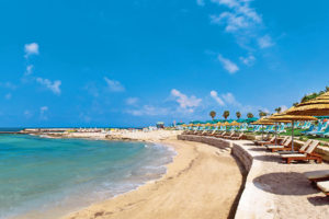Olympic Lagoon Resort Paphos Beach