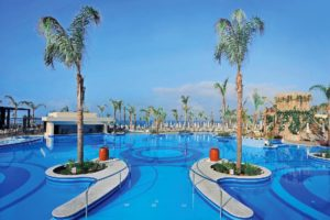 Olympic Lagoon Resort Paphos Blue Lagoon Pool