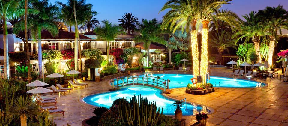 Mastertours Seaside Grand Hotel Residencia