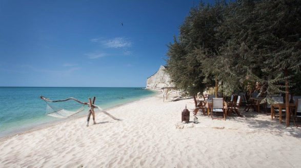 Thracian Cliffs Golf Beach Resort Beach