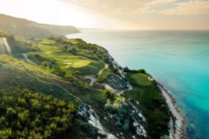 Thracian Cliffs Golf Club 2
