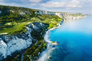 Thracian Cliffs Golf Club 3