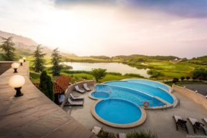 Thracian Cliffs Golf Beach Resort 3