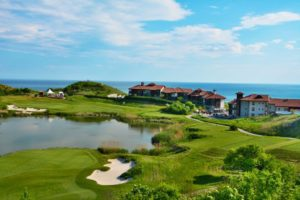 Thracian Cliffs Golf Beach Resort 5