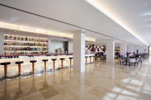 Spanien - Mallorca - Hipotels Eurotel Punta Rotja - Lobby Bar