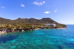 Spanien - Mallorca - Hipotels Eurotel Punta Rotja - Umland