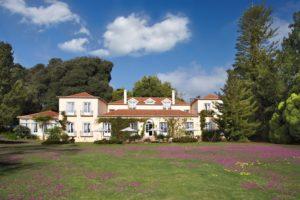 Portugal - Madeira - Casa Velha do Palheiro - Hotelansicht