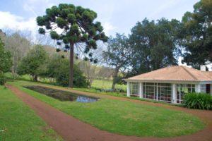 Portugal - Madeira - Casa Velha do Palheiro - Teehaus