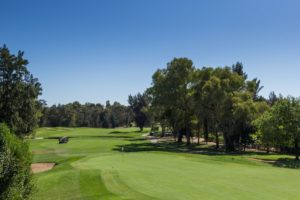 Portugal - Penina Hotel & Golf Resort - Golfclub
