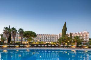 Portugal - Penina Hotel & Golf Resort - Pool