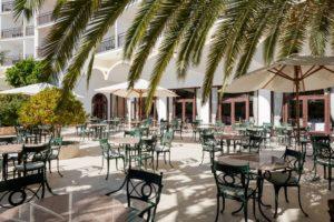 Portugal - Penina Hotel & Golf Resort - Sagres Restaurant