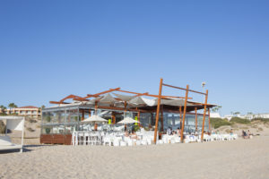 Spanien - Andalusien - Hipotels Barrosa Garden - Beach Club