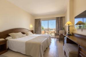 Spanien - Andalusien - Hipotels Barrosa Garden - Zimmer Standard