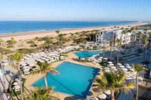 Spanien - Andalusien - Hipotels Barrosa Park - Überblick 2