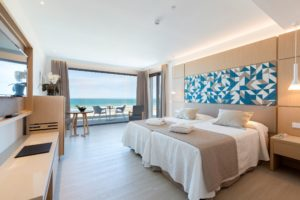 Spanien - Andalusien - Hipotels Barrosa Park - Zimmer Meerblick 2