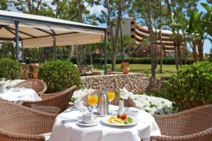 Spanien - Mallorca - Eurotel Hipocampo Palace - Frühstück