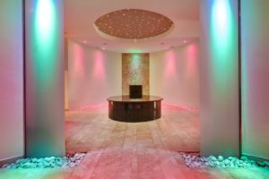Spanien - Mallorca - Eurotel Hipocampo Palace - Spa 1