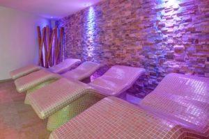 Spanien - Mallorca - Eurotel Hipocampo Palace - Spa 2